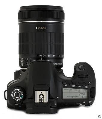 Canon EOS 60D Video Tutorial
