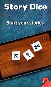 http://boingboing.net/2012/11/29/story-dice-app-for-storytelli.html