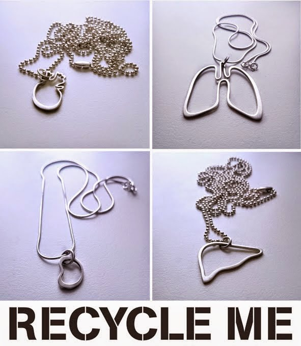 RECYCLE ME SHOP
