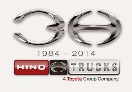 Commercial truck success blog hino trucks celebrates 30 for Hino motors marion ar