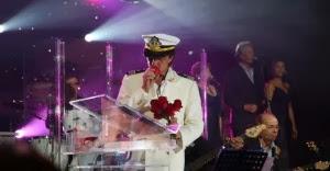 Ingressos shows cruzeiro Emoções Roberto Carlos 2014