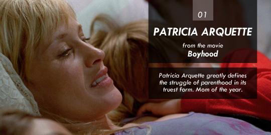 Patricia Arquette (Boyhood)
