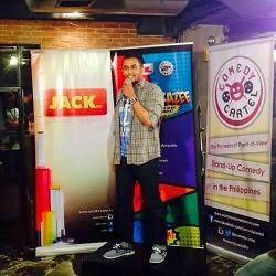 JackTV - Komikazee