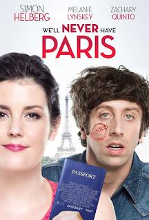 Watch We'll Never Have Paris (2014) movie free online