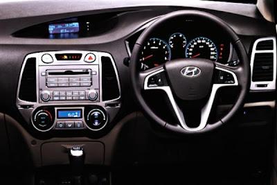 2012 Hyundai i20 | Gallery Photos, Wallpaper & Pictures 9