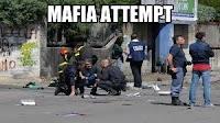 mafia attempt apulia