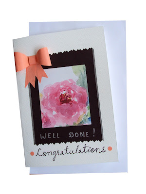 congratulations,greetingcard,welldone,proud,congratulate,bow,pinkfloralcard