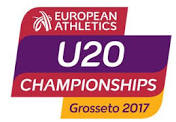 EK junioren Grosetto Italië