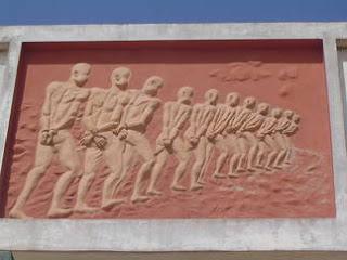 la route des esclaves