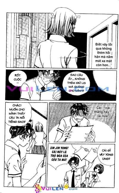 Bong Bóng Trắng chap 10 - Trang 63