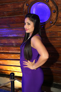 Madhavi Latha Latest Picture Gallery    (14).JPG