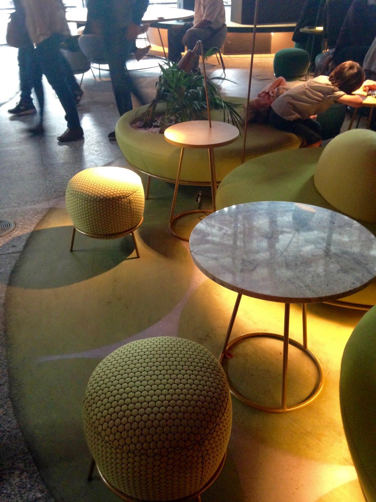 Eva Sanchez Design November 2016 # Muebles Bazar Santa Sofia