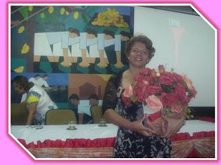 Carmen Geysa