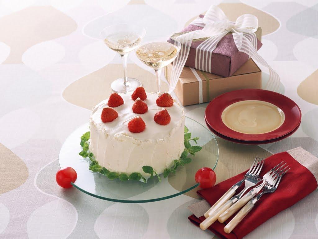 Сладък кейк, HD Wallpaper