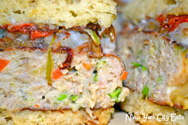 ... Things: Simply Amazing Chicken Pot Pie Sliders from New York City Eats