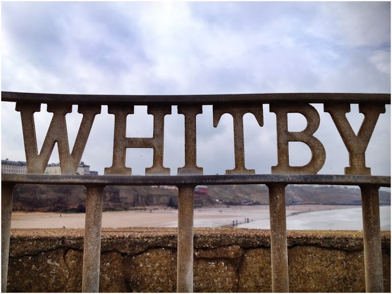 Whitby Sea Gate