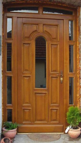 Charmant Front Door Design Collection