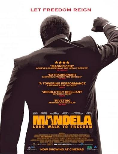 Ver Mandela, del mito al hombre (2013) Online