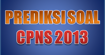 Download Prediksi Soal Cpns 2013 Ktsp Smart System