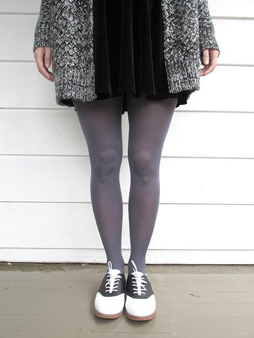 fashion blogger Canada
