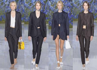 Moda Verano 2016.Dior.
