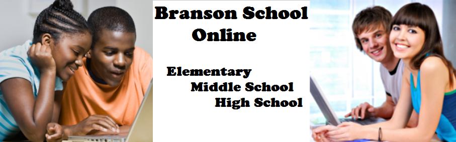 Branson School Online