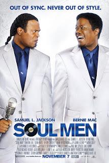El Hombre Del Soul (2008) Online