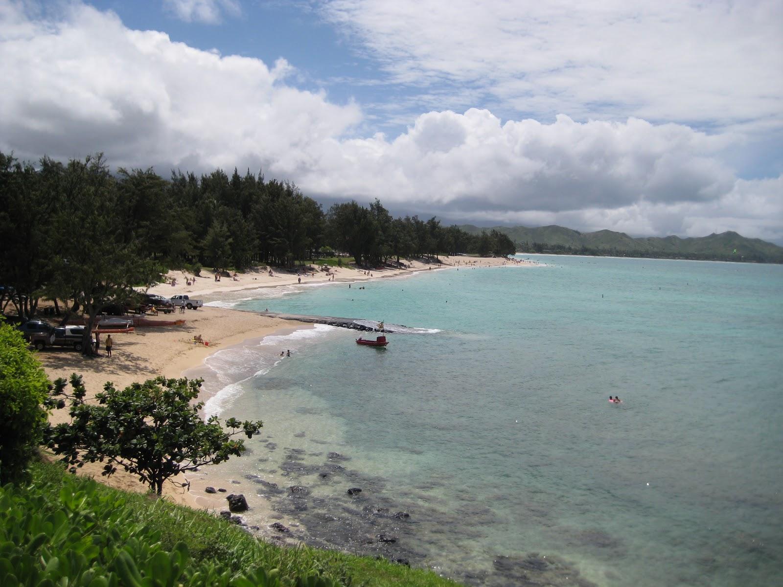 Beaches Kailua Beach Park And Lanikai