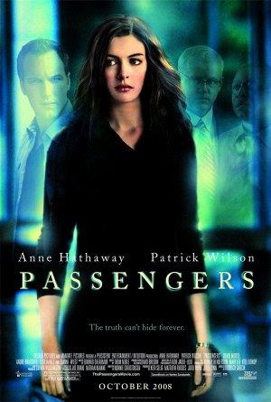 Hành Khách Tử Thần - Passengers (2008) Poster
