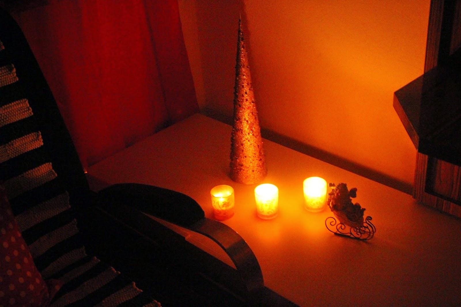 decoração de natal - segunda Natalina