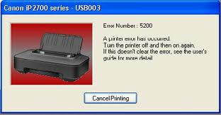 Download Software Resetter Canon IP 2770 dan Cara Menggunakannya