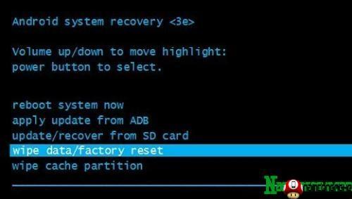 Mẹo mở khóa màn hình sky a910 khi mất mật khẩu