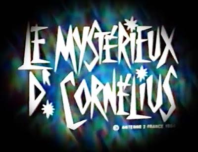 Le Mystérieux Docteur Cornélius Cor00