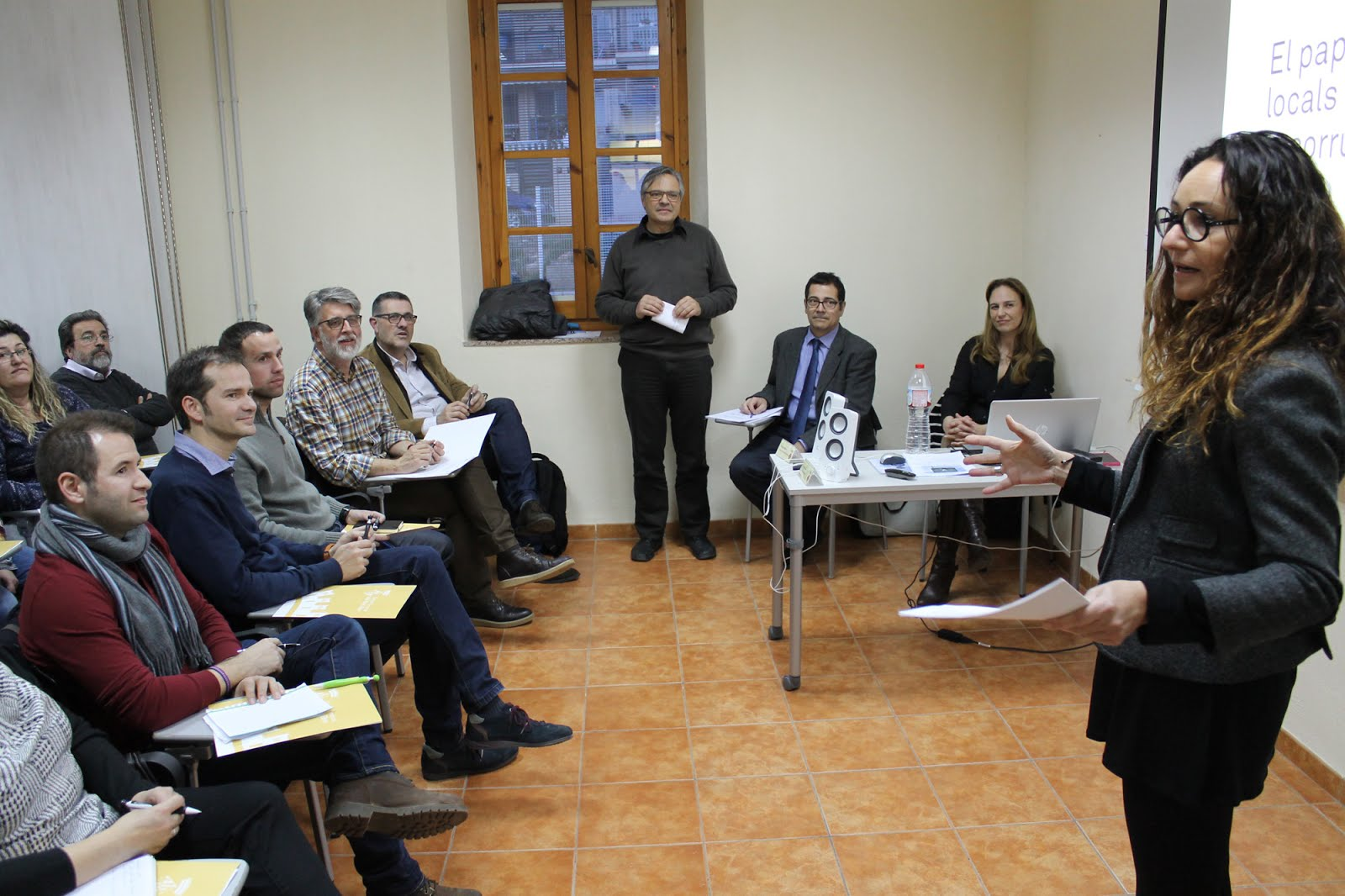 Riberaonline l 39 oficina antifrau de catalunya insta for Oficina antifrau