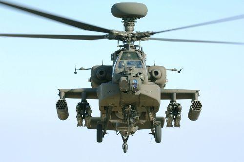 Apache AH-64D