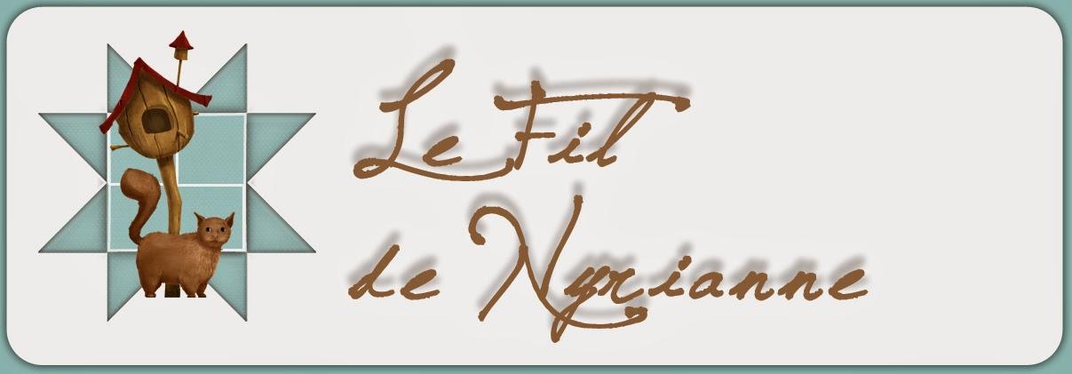 Chat Bannière Gaetan Noir - Illustrateur