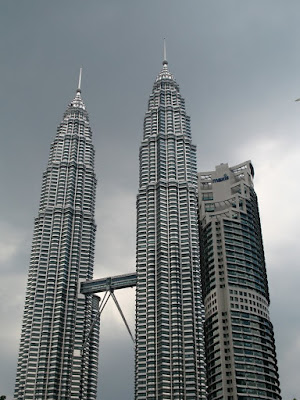 Petronas Tower 1