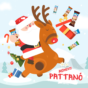 Nyerd meg a 24 darab Moments ajándékcsomag egyikét!