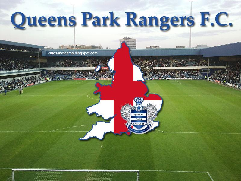 Queens Park Rangers Football Club  usually referred to as QPR   is an    Qpr Logo Wallpaper