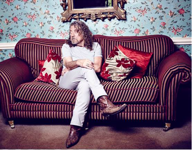 Robert Plant Come Back for This Year !