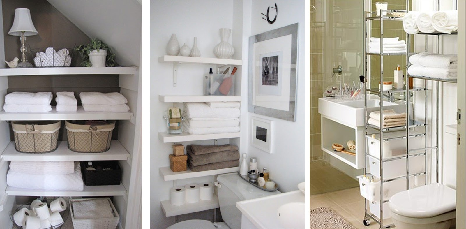 Baño Pequeno Rectangular:HomePersonalShopper Blog decoración e ideas fáciles para tu casa