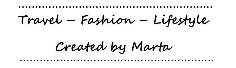 Blog o podróżach, modzie, urodzie, stylu życia