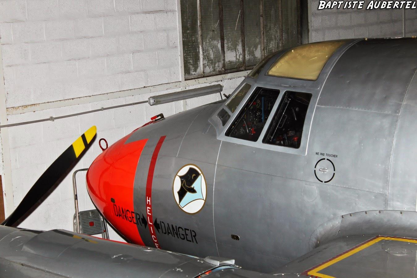 association Montbéliard Dassault 312