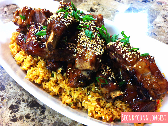 Pork recipes chinese style sticky bbq ribs porkrib chinese pork recipes chinese style sticky bbq ribs porkrib chinese food asian at home forumfinder Gallery