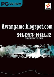 Silent Hill 2 Director's Cut Download