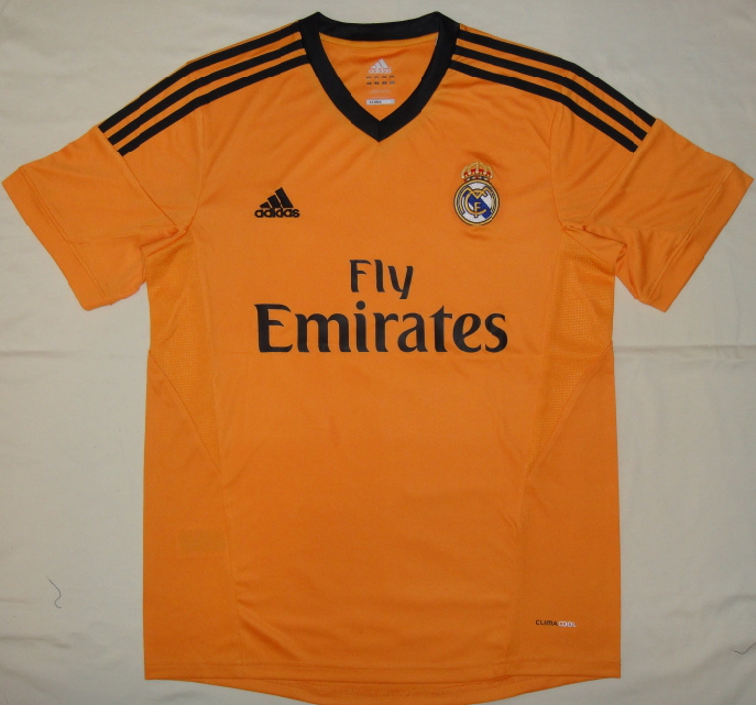 jersey real madrid fly emirates