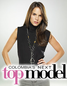 Ver Colombia's Next Top Model Capítulo 5 Reality