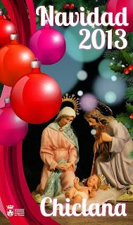 Chiclana - Navidad 2013