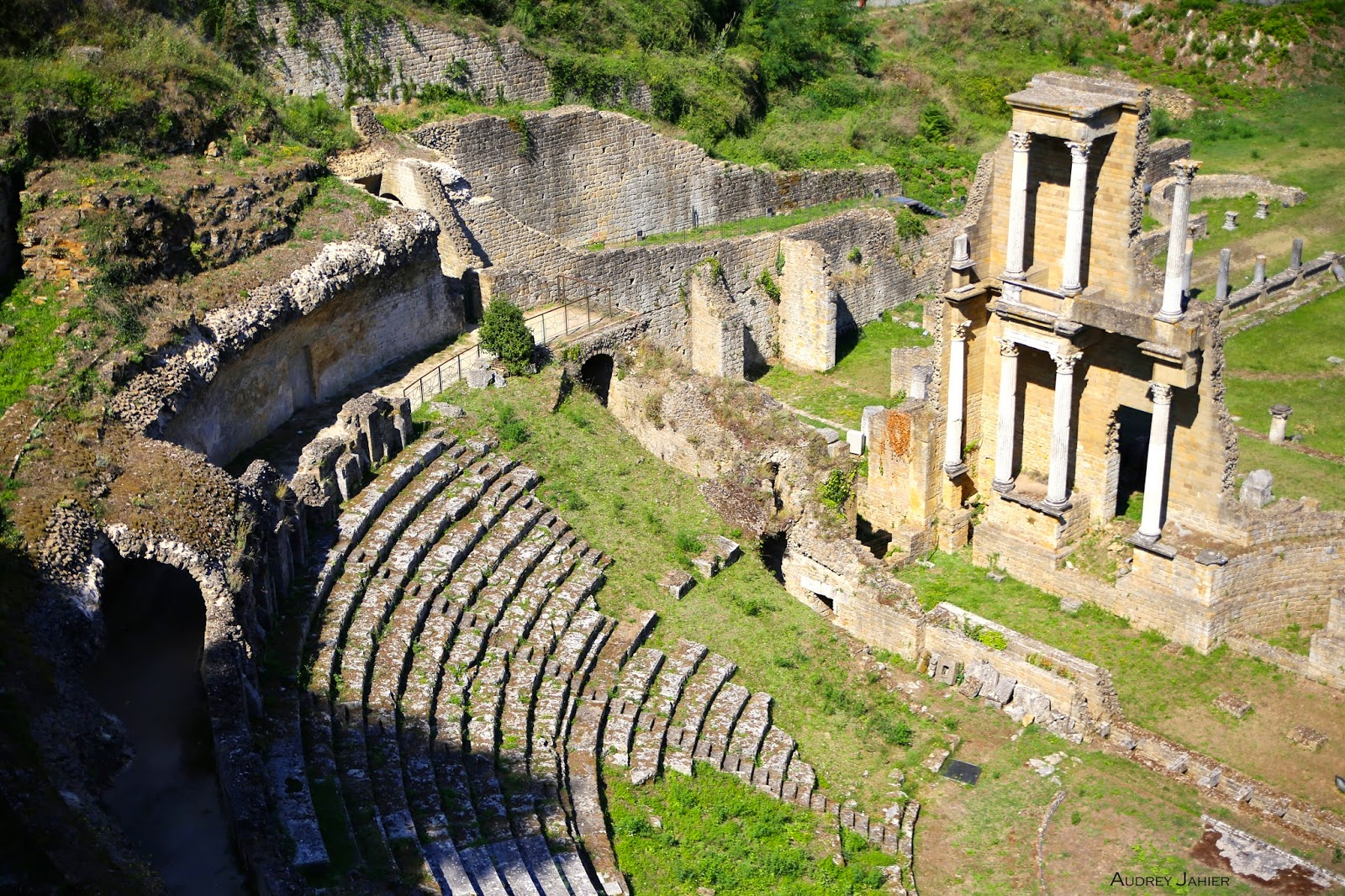 Volterra-Toscane-italie-italia
