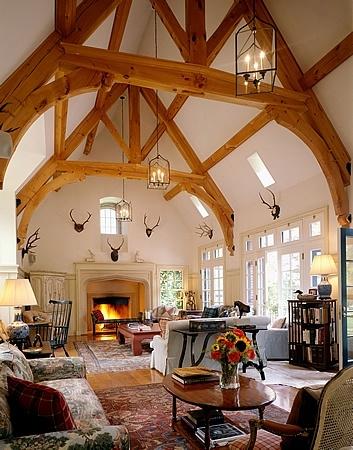 New Home Interior Design Gothic Revival Restorationfabulous